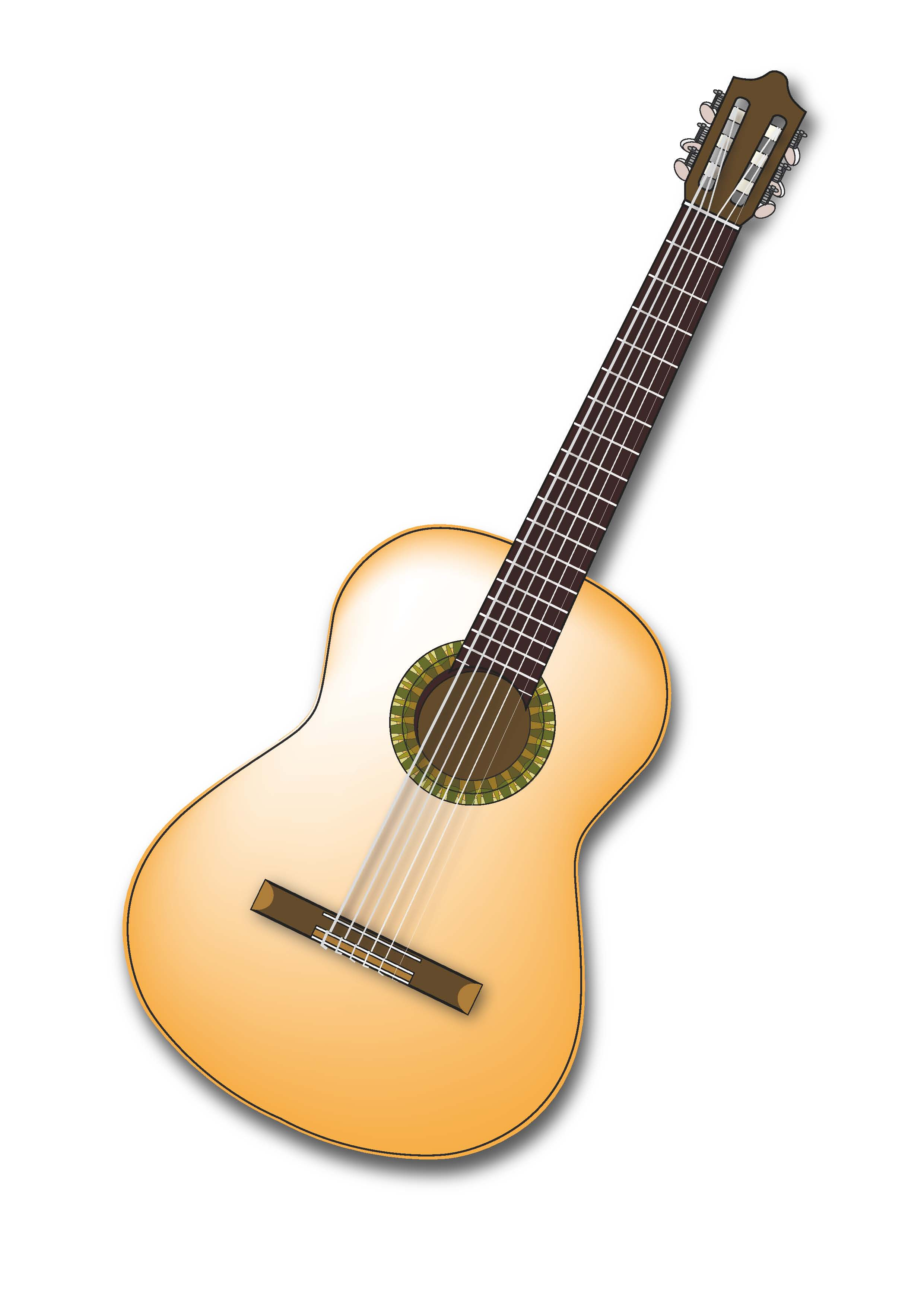 start playing spanish guitar